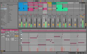 Home - Cloud DJ Pro