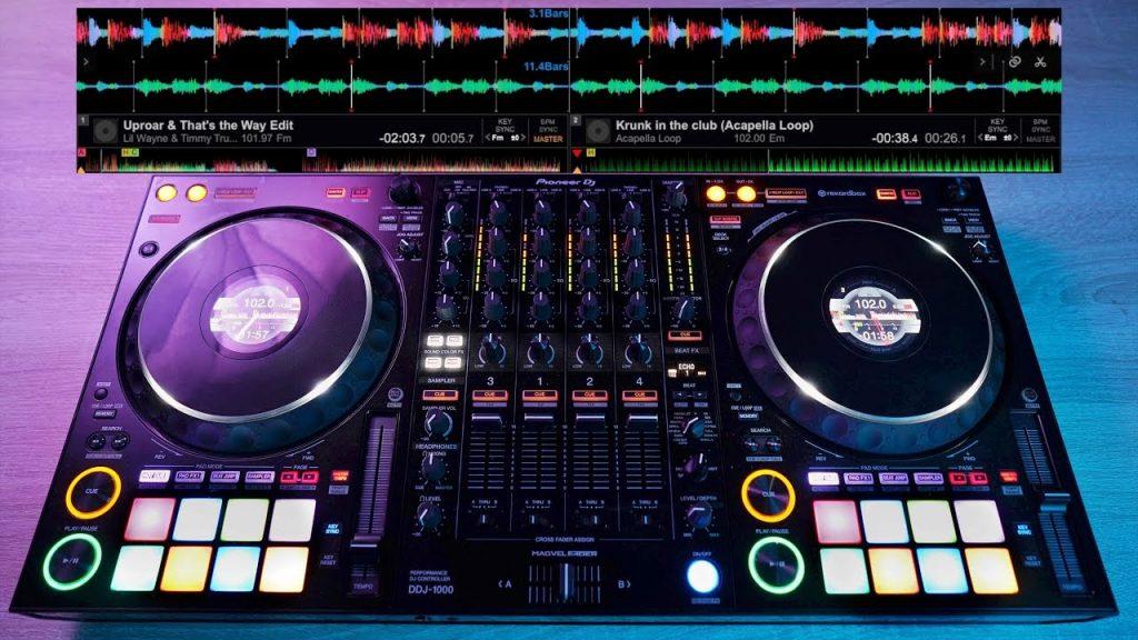 10 Best Dj Mixer Software Club Dj Pro